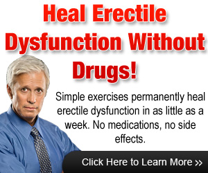 Cure Erectile Dysfunction Review