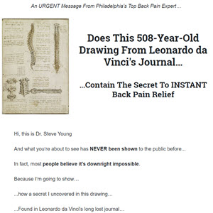 Chinese Treatment for Lower Back Pain