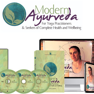 Ayurveda the Science of Life