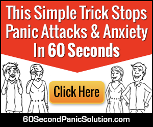 Panic Attack Treatments