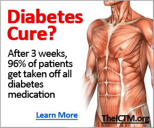 Natural Diabetes Treatment Ebook