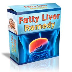 Fatty Liver Holistic Treatment