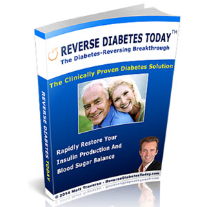 Home Diabetes Cure